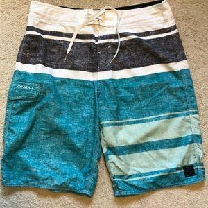 O'Neil surf shorts